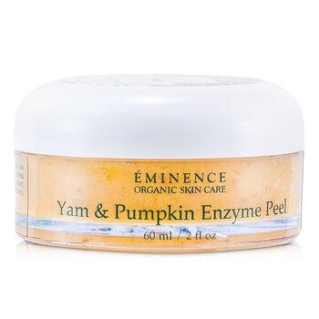 Eminence Yam & PumpkinEnzimas exfoliantes  60ml/2oz