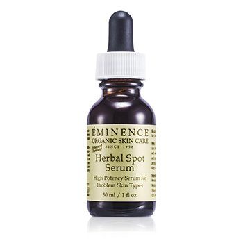Eminence Herbal Spot Serum - For Problem Skin  30ml/1oz
