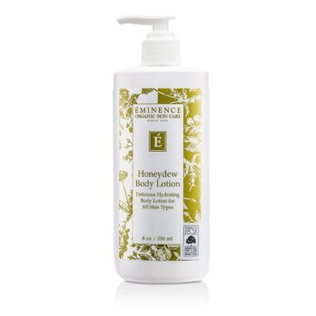 Eminence Honeydew Body Lotion  250ml/8oz