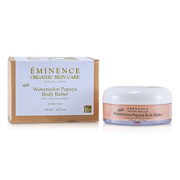 Eminence Watermelon Papaya Body Butter  125ml/4.2oz