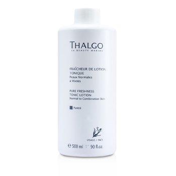 Thalgo Pure Freshness Tonic Lotion (N/C) (Salongstørrelse)  500ml/16.90oz