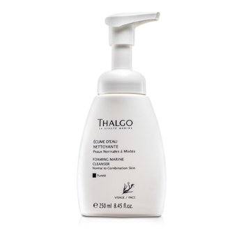 Thalgo Foaming Marine Desmaquillador (Piel Normal/Mixta) (Tama�o Sal�n)  250ml/8.45oz