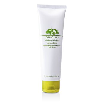 Origins Modern Friction Nature's Gentle Dermabrasion (Tube)  125ml/4.2oz