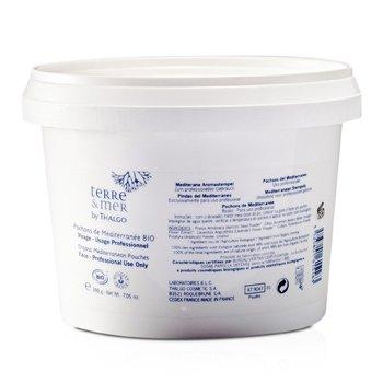 Thalgo Terre & Mer Organic Mediterranean Pouches (Herbs) (Salon Size)  200g/7.05oz