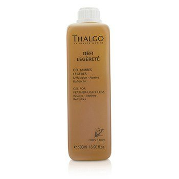 Thalgo ژل تسکین دهنده و برطرف کننده خستگی پا (سایز مخصوص سالن های آرایش)  500ml/16.90oz
