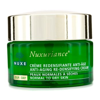 Nuxe Nuxuriance Anti-Aging Re-Densifying Cream - Day (Normal to Dry Skin)  50ml/1.6oz