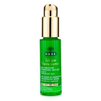 Nuxe Serum Nuxuriance Anti Aging Re-Densifying Concentrated Serum  30ml/1oz