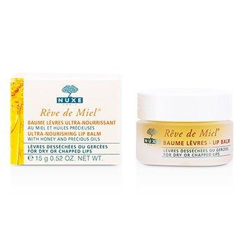 Nuxe Reve De Miel Ultra Nourishing Lip Balm  15g/0.52oz