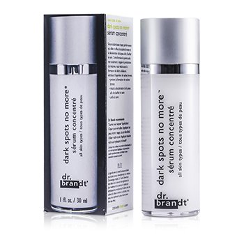 Dr. Brandt Dark Spots No More Ορός  30ml/1oz