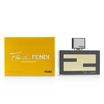 Fendi Fan Di Fendi ادو تویلت اسپری  50ml/1.7oz