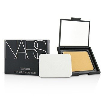 NARS Pó compacto Pressed Powder - # Mountain  8g/0.28oz