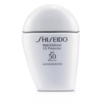 Shiseido Multi-Defense UV Protector SPF 50 PA+++  30ml/1oz