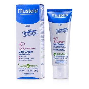 Mustela Cold Cream with Nutri-protective - Crema Protectora  40ml/1.3oz