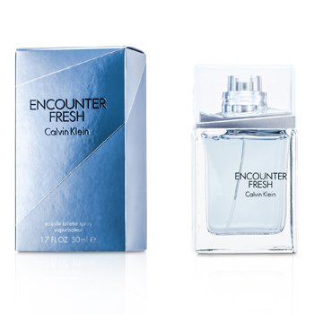 Calvin Klein Encounter Fresh Eau De Toilette Spray  50ml/1.7oz