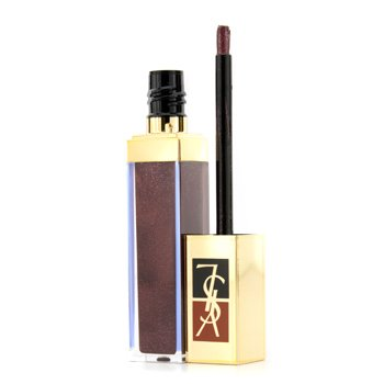 Yves Saint Laurent Golden Gloss Shimmering Lip Gloss - # 52 Golden Galet  6ml/0.2oz