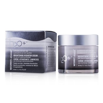 H2O+ Waterwhite Advanced Brightening Hydrator Cream  50ml/1.7oz