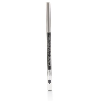 Clinique Quickliner For Eyes Delineador de Ojos Intenso - # 05 Intense Charcoal  0.28g/0.01oz