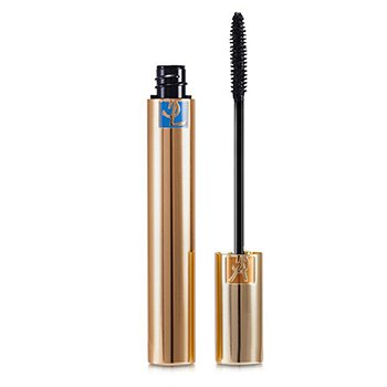 Yves Saint Laurent Mascara Volume Effet Faux Cils Waterproof - # 1 Charcoal Black  6.9ml/0.23oz