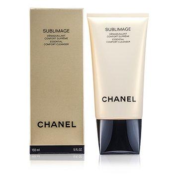 שאנל קלינסר Sublimage Essential Comfort  150ml/5oz