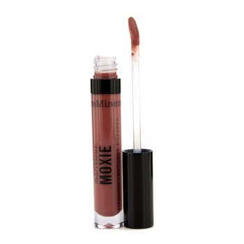 BareMinerals Marvelous Moxie Lipgloss - # Maverick  4.5ml/0.15oz