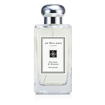 Jo Malone Nutmeg & Ginger Cologne Spray (Originally Without Box)  100ml/3.4oz