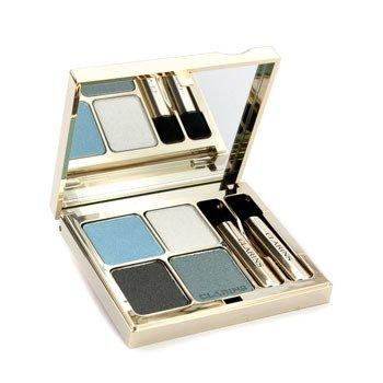 Clarins Paleta Color de Ojos Minerales - # 08 Blue Sky  5.8g/0.2oz