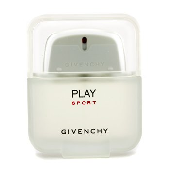 Givenchy Play Sport Eau De Toilette Spray P055365  50ml/1.7oz