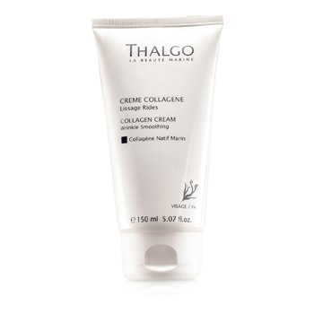 Thalgo Collagen Cream Wrinkle Smoothing (Salon Size)  150ml/5.07oz
