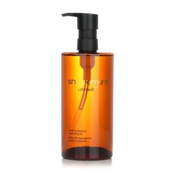 Shu Uemura Ultime 8 Sublime Beauty Aceite Limpiador  450ml/15.2oz