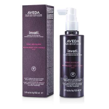 Aveda สเปรย์ฟื้นฟูหนังศีรษะ Invati (สำหรับผมบาง)  150ml/5oz