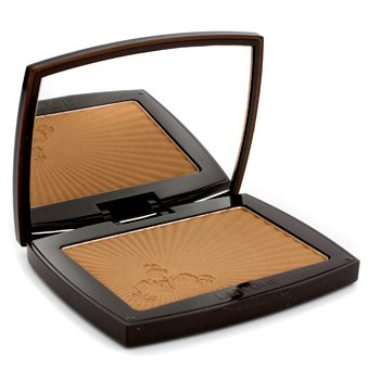 Lancome Star Bronzer Natural Glow Long Lasting Bronzing Powder SPF15 - # 02 Solaire  13g/0.45oz