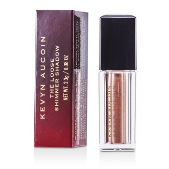 Kevyn Aucoin The Loose Shimmer Shadow - # Rose Quartz  2.3g/0.08oz