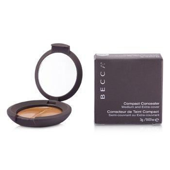 Becca Kompakt Concealer Medium & Ekstra dekning - # Treacle  3g/0.07oz