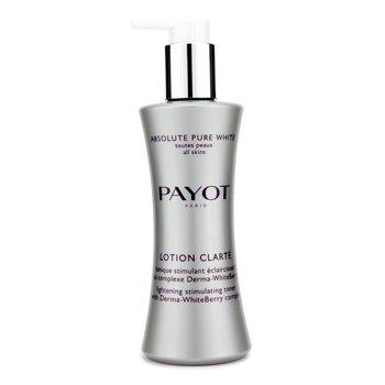 Payot Absolute Pure White Lotion Clarte - Loción Blanqueadora  200ml/6.7oz