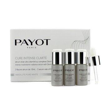 Payot Absolute Pure White - Intens Multivitamin Utstrålende Serum  3x10ml/0.34oz
