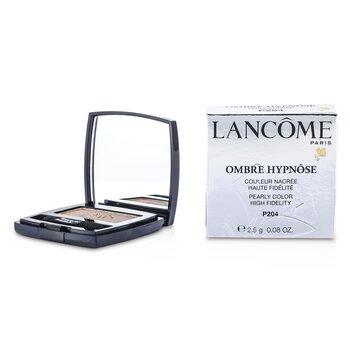 Lancome Ombre Hypnose Sombra de Ojos - # P204 Perle Ambree (Color Nácar)  2.5g/0.08oz