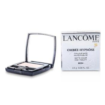Lancome Ombre Hypnose Eyeshadow - # M104 Petale De Rosew (Matte Color)  2.5g/0.08oz