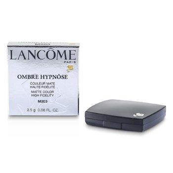 Lancome Ombre Hypnose Eyeshadow - # M203 Bleu Nuit (Matte Color)  2.5g/0.08oz