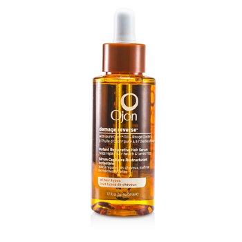 Ojon Damage Reverse Instant Serum Restaurador Cabello  50ml/1.7oz