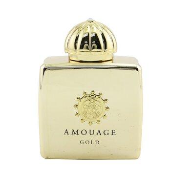 Amouage Woda perfumowana EDP Spray Gold  100ml/3.4oz