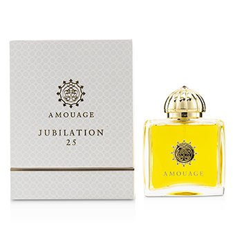 Amouage Jubilation 25 Eau De Parfum Spray  100ml/3.4oz
