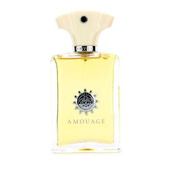 Amouage Silver Eau De Parfum Spray  50ml/1.7oz