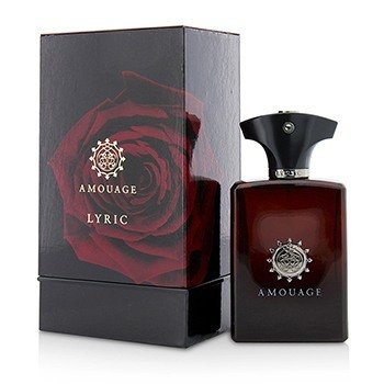 Amouage Lyric Apă De Parfum Spray  50ml/1.7oz