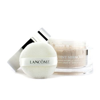 Lancome Teint Teint Miracle Natural Light Creator Loose Powder - # 01 Translucent Sheer  15g/0.53oz