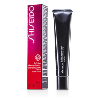 Shiseido Base Maquillaje Primer SPF 21  30ml/1.1oz