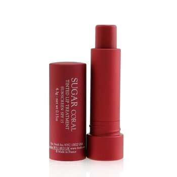 Fresh Sugar Coral Tinted Lip Treatment SPF 15  4.3g/0.15oz