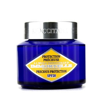 L'Occitane Immortelle Precious Protection SPF 20  50ml/1.7oz