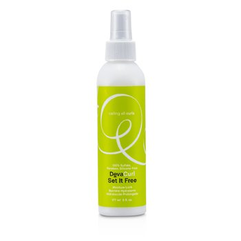 DevaCurl DevaCurl Set It Free Hidratante  177ml/6oz