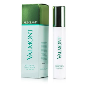 Valmont Prime AWF Polyfactor Repair Serum Factor III +  30ml/1oz