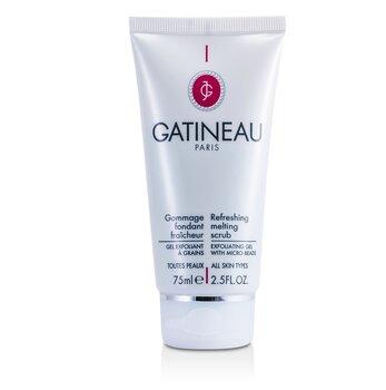 Gatineau Orzeźwiający peeling do twarzy Refreshing Melting Scrub  75ml/2.5oz